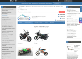 Tehno-moto.ru thumbnail