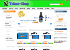 Tehno-shop.ro thumbnail