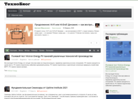 Tehnoblog.org.ua thumbnail