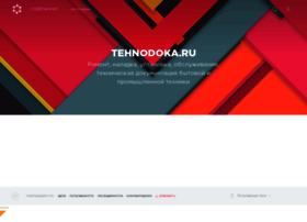 Tehnodoka.ru thumbnail