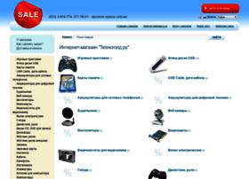 Tehnogold.ru thumbnail