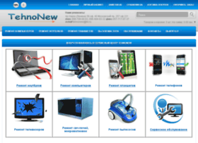 Tehnonew.com.ua thumbnail