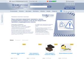 Tehnoposm.ru thumbnail