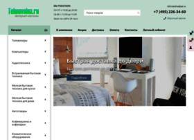 Tehnovolna.ru thumbnail