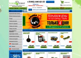 Tehnozont.ru thumbnail