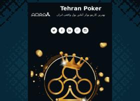 Tehranpoker.pro thumbnail