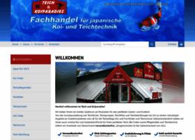 Teich-koiparadies.de thumbnail