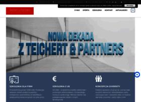 Teichert.pl thumbnail
