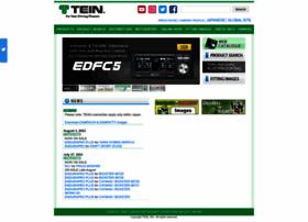Tein.co.jp thumbnail