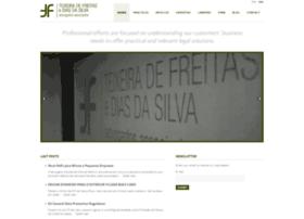 Teixeiradefreitasadvogados.com.br thumbnail