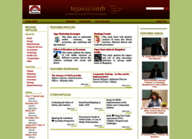 Tejas.iimb.ac.in thumbnail