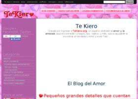 Tekiero.org thumbnail