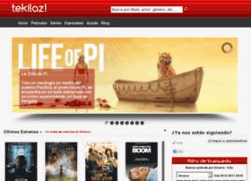 Tekilaz.tv thumbnail