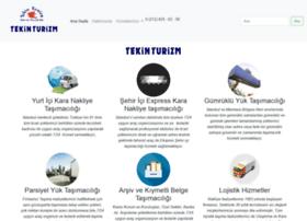 Tekinturizm.com.tr thumbnail