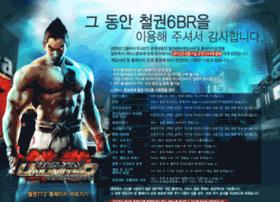 Tekken6.co.kr thumbnail