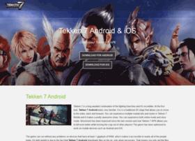 Tekken7.app thumbnail