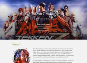 Tekken7.mobi thumbnail