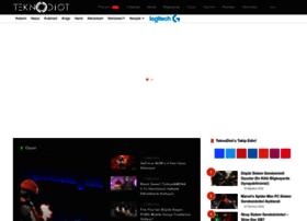 Teknodiot.com thumbnail