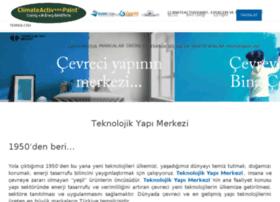 Teknolojikyapi.com.tr thumbnail