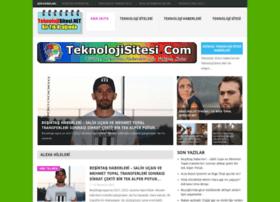 Teknolojisitesi.net thumbnail