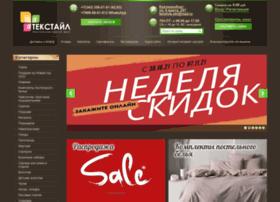 Tekstyle-ekt.ru thumbnail