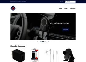Tekya.net thumbnail