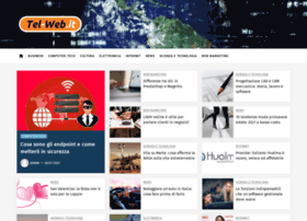 Tel-web.it thumbnail