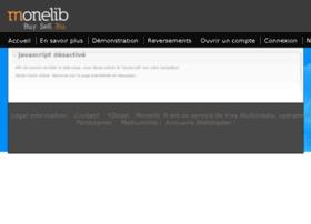 Tel2win.fr thumbnail