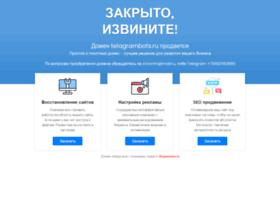 Telagrambots.ru thumbnail