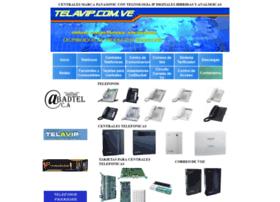 Telavip.com.ve thumbnail