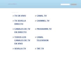 Tele-sevilla.tv thumbnail