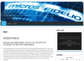 Tele-zoom.fr thumbnail
