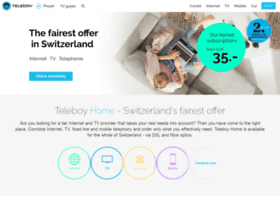 Teleboy.net thumbnail