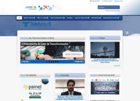 Telebrasil.org.br thumbnail