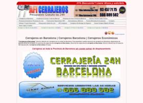 Telecerrajeros.com.es thumbnail