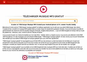 telecharger musique at wi t l charger musique mp3 gratuit convertir une vid o youtube. Black Bedroom Furniture Sets. Home Design Ideas