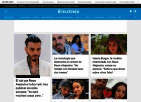 Telecinco.es thumbnail