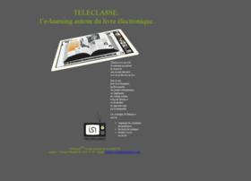 Teleclasse.fr thumbnail