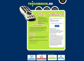 Telecomanda.ro thumbnail