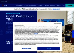 Telecomitalia.it thumbnail