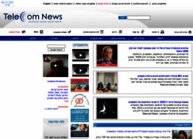 Telecomnews.co.il thumbnail
