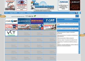 Telecomunicaciones.gnb.com.bo thumbnail