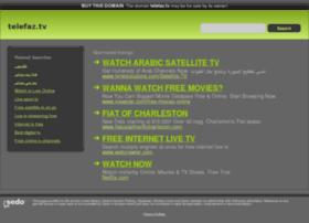 Telefaz.tv thumbnail