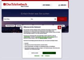 Telefonbuch.de thumbnail