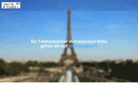 Phonebook of the World at Website Informer