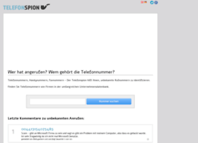 Telefonspion.ch thumbnail