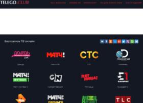 Telego8.net thumbnail