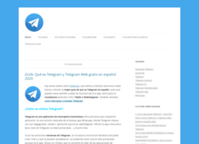 Telegram.com.es thumbnail