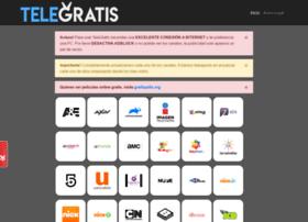 Telegratis.org thumbnail