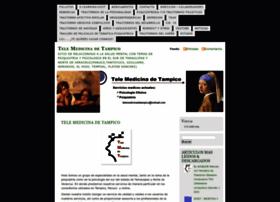 Telemedicinadetampico.wordpress.com thumbnail